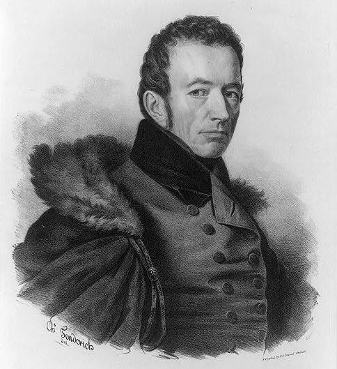 J.R. Poinsett